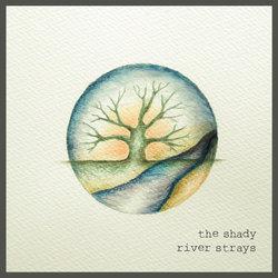 The Shady River Strays - Running Around