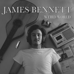 James Bennett - Weird World