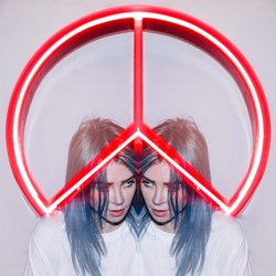 Alison Wonderland - Peace - Internet Download