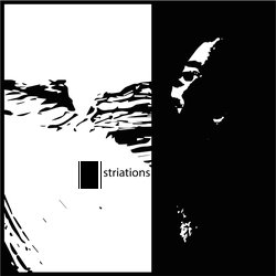 striations - i know you know