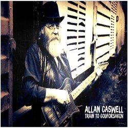 Allan Caswell - Train To Godforsaken
