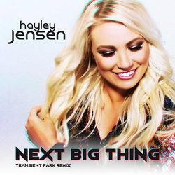 Hayley Jensen - Next Big Thing (Transient Park Remix) - Internet Download