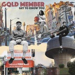 Gold Member - Blue Coma - Internet Download