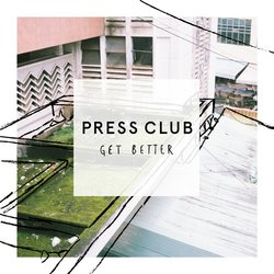 Press Club - Get Better