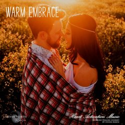 Steven North - Warm Embrace