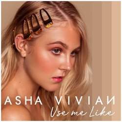 Asha Vivian - Use Me Like - Internet Download