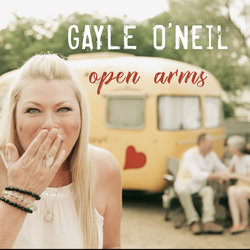 Gayle O'Neil - Open Arms