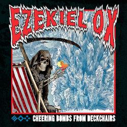 Ezekiel Ox  - Megalomania