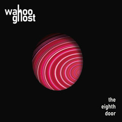 Wahoo Ghost - Painted Stars