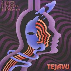 TEJAVU - Desire