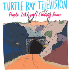 Turtle Bay Television - Sliding Doors