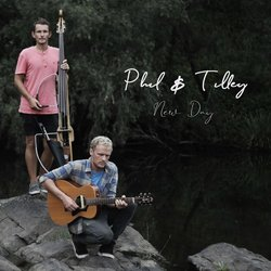 Phil & Tilley - New Day - Internet Download