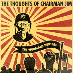 The Woodland Hunters - Boom Times - Internet Download