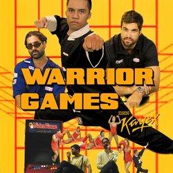 Kayex - Warrior Games