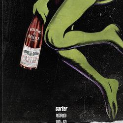 Carter - 100-60 Feat. JSPA