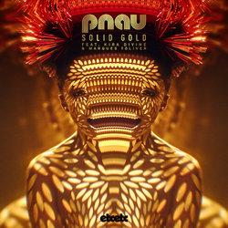 PNAU - Solid Gold - Internet Download