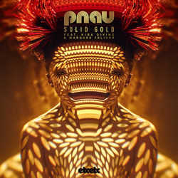PNAU - Solid Gold