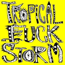 Tropical F*ck Storm - Can't Stop