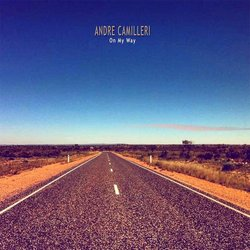 Andre Camilleri - The Sun Will Rise Again