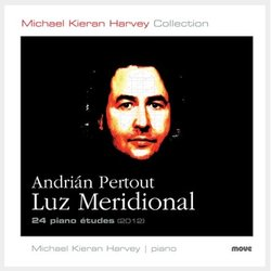 Andrian Pertout - Balada: Homenaje a Arthur Benjamin
