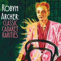 Robyn Archer - Red City