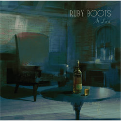 Ruby Boots - Devil