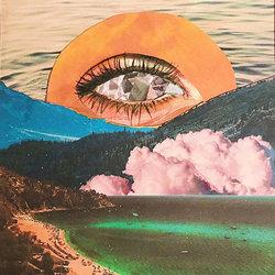 My Elephant Ride - Diamond Eyes
