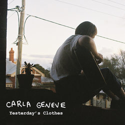 Carla Geneve - Yesterday's Clothes