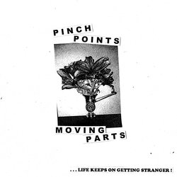 PINCH POINTS - SPELT OUT