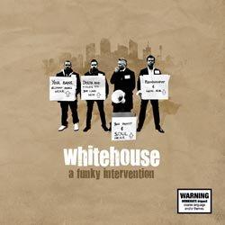 Whitehouse - I Am Humane