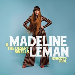 Madeline Leman & The Desert Swells  - Tennessee Diamond