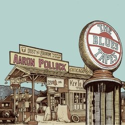 Aaron Pollock - Stomp That Thing