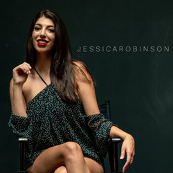 Jessica Robinson - Giving My Heart Away