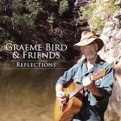 Graeme Bird & Friends - Little Wonder