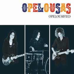 Opelousas - I Never Kissed Her