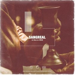 Joey Maker - Sangreal
