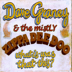 dave graney and the mistLY - Song Of Life - Internet Download