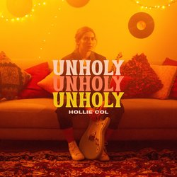 Hollie Col - Unholy - Internet Download