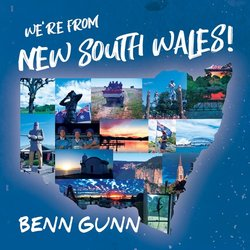 Benn Gunn - We're From New South Wales