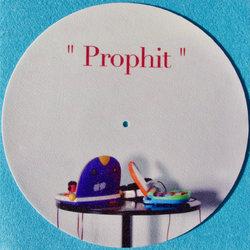 Cy Gorman & Wu Kush - Prophit