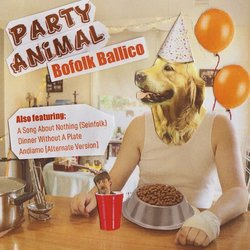Bofolk Ballico - Party Animal - Internet Download