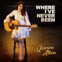 Jasmine Atkins - Where I've Never Been