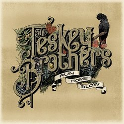 The Teskey Brothers - Man Of The Universe - Internet Download
