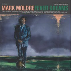 Mark Moldre - Keep On Moving