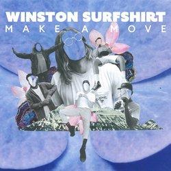 Winston Surfshirt - Make A Move - Internet Download