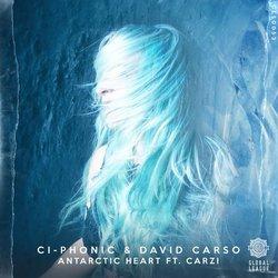 Ci-Phonic, David Carso - Antarctic Heart - Internet Download