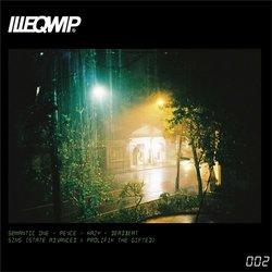 ILLEQWIP - Mirror - Deadbeat & Hazy