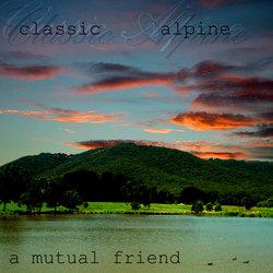 Classic Alpine - Tonic