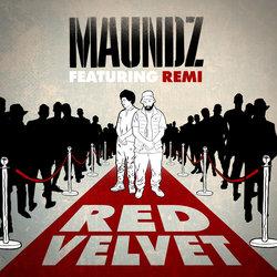 Maundz - Red Velvet feat. Remi