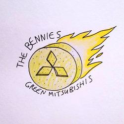 The Bennies - Green Mitsubishis - Internet Download